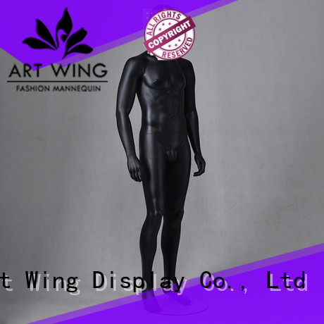 Art Wing sturdy cheap mannequins factory price for pants