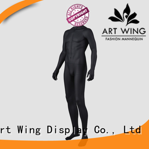 certificated vintage mannequin torso suits personalized for supermarket