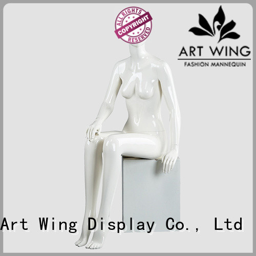 small female mannequin ladf4 for pants Art Wing