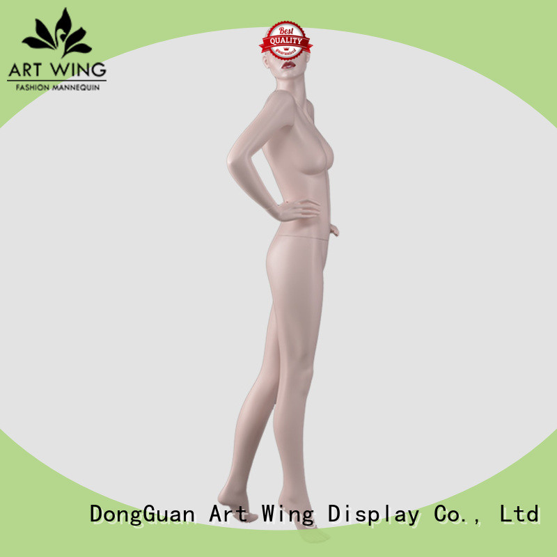 top quality stylish mannequin standing inquire now for store
