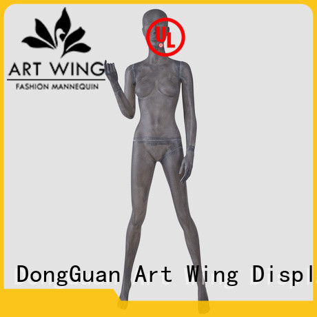 Art Wing reliable mannequin dress directly sale for shop