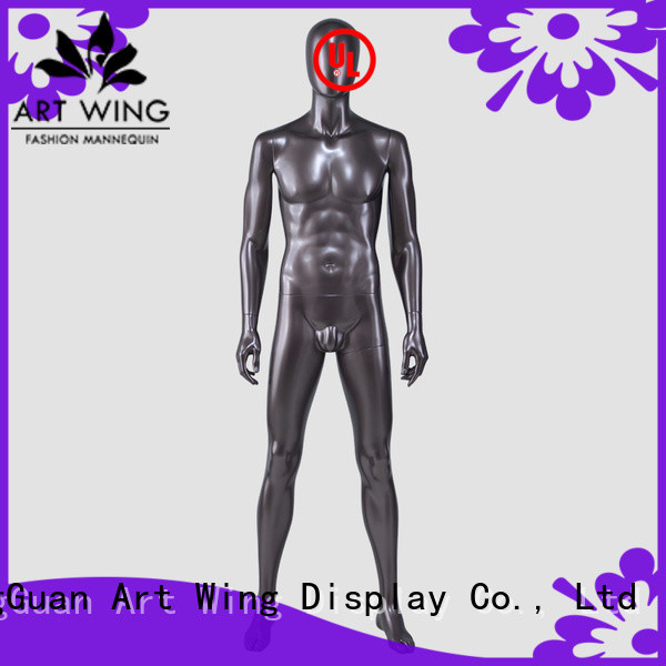 YSM-6 Sports male full body muscle man fitness mannequin