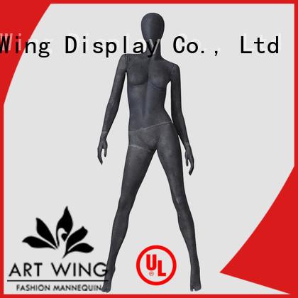 top quality mannequin vintage sitting design for modelling