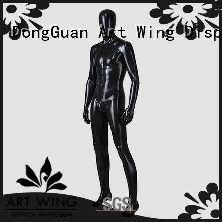 Art Wing sturdy mannequin for suits supplier for shrit