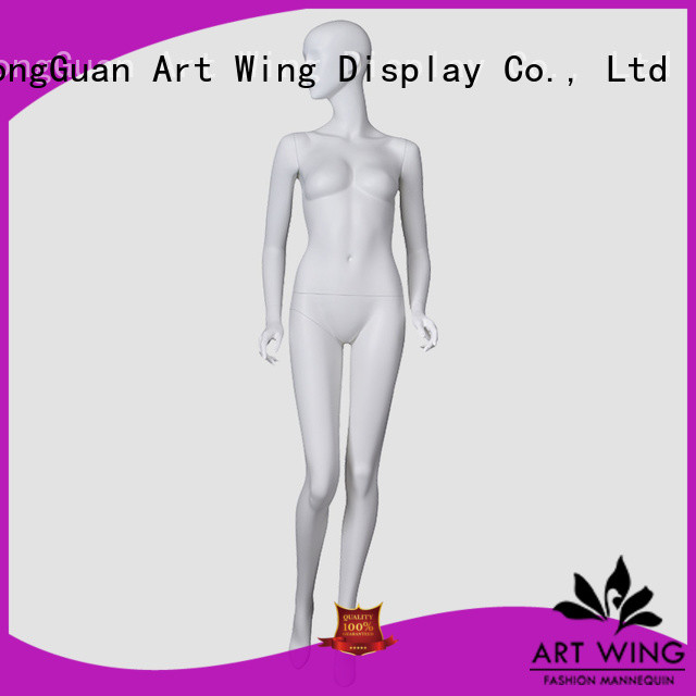 Art Wing professional mannequins female full body personalized for shrit