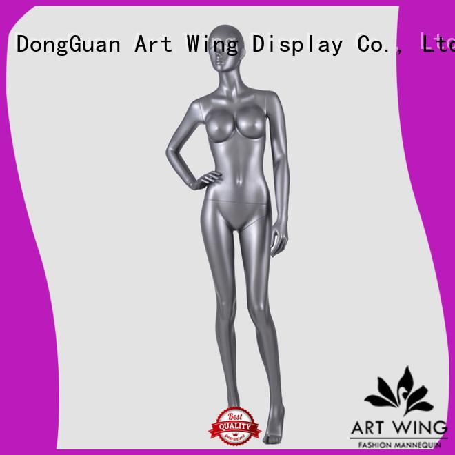 Art Wing popular model mannequin full for modelling