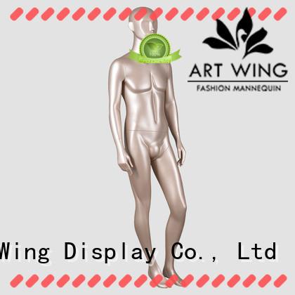 reliable fashion manikin body men series for business