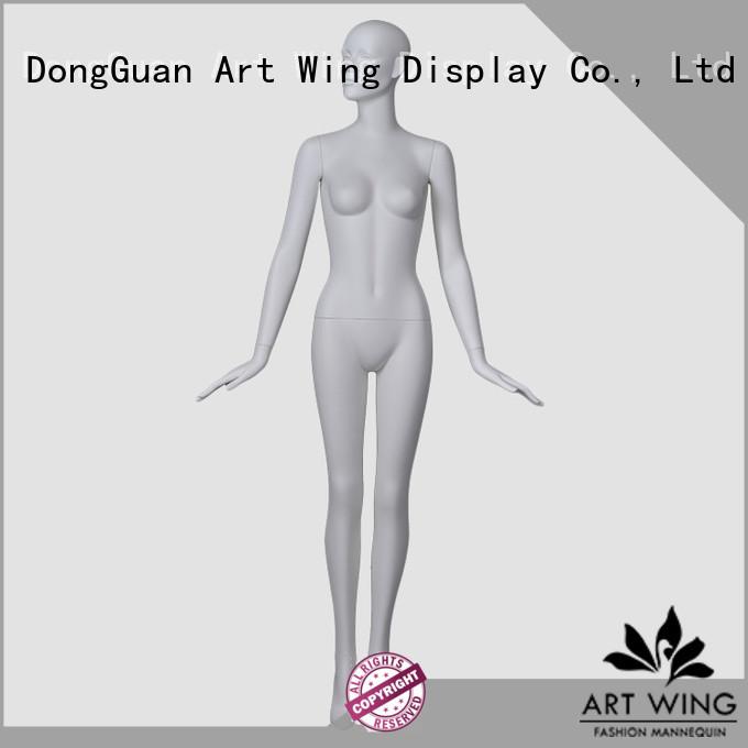 CX-01 Fashion high quality female mannequin for showcase display