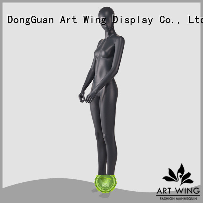 Art Wing maniquies vintage mannequin directly sale for business