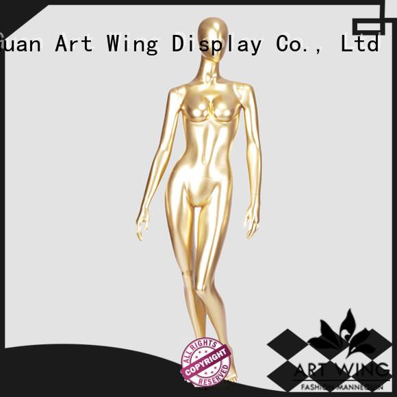 quality plastic female mannequin mnf3 wholesale for shrit