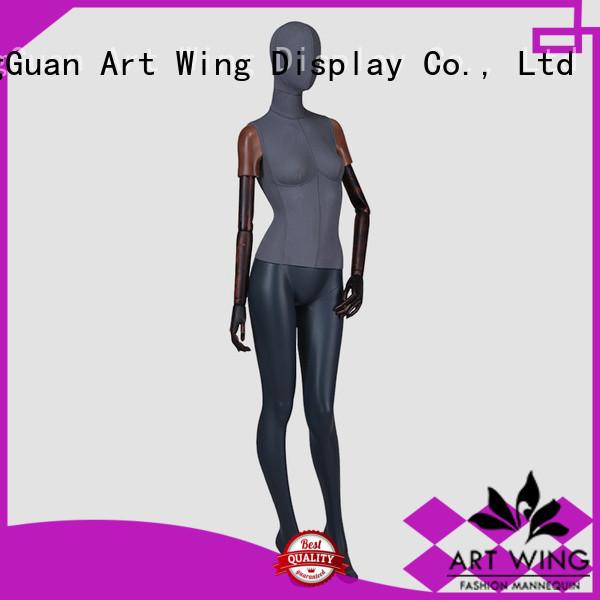 Art Wing elegant designer mannequins inquire now for store