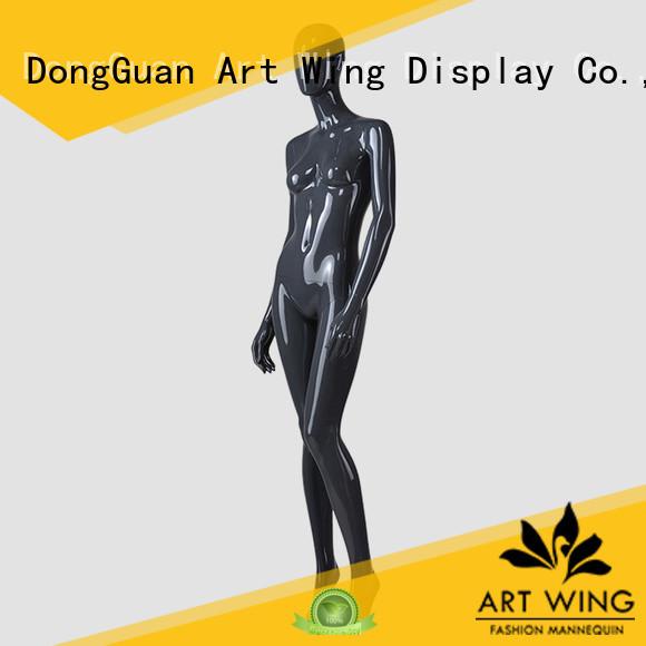 Art Wing popular life size female mannequin design for store