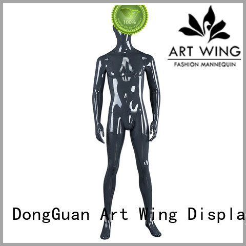durable half body mannequin muscle manufacturer for mall