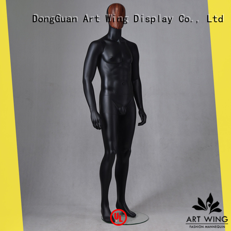 Art Wing quality manikin for sewing lifelike for shrit