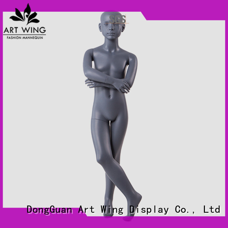 BC-KIDS-C Full body used youth child kids manikin mannequin boy for show window