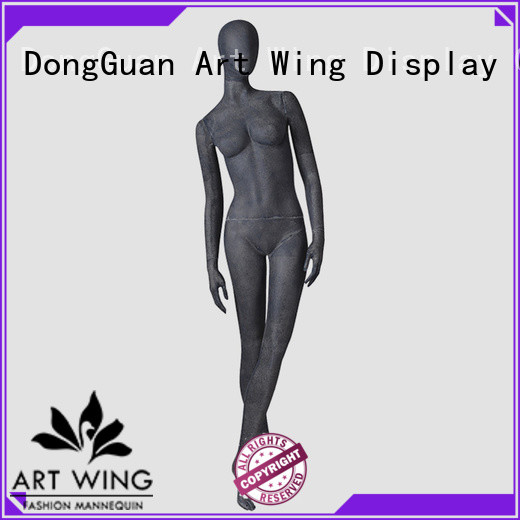 Art Wing mpf06 female mannequin torso factory for store