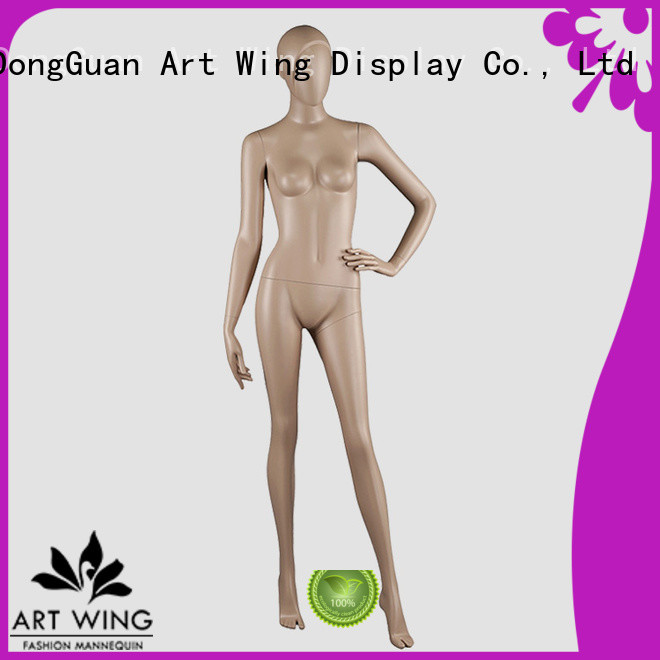 durable mannequin lady pose series for business