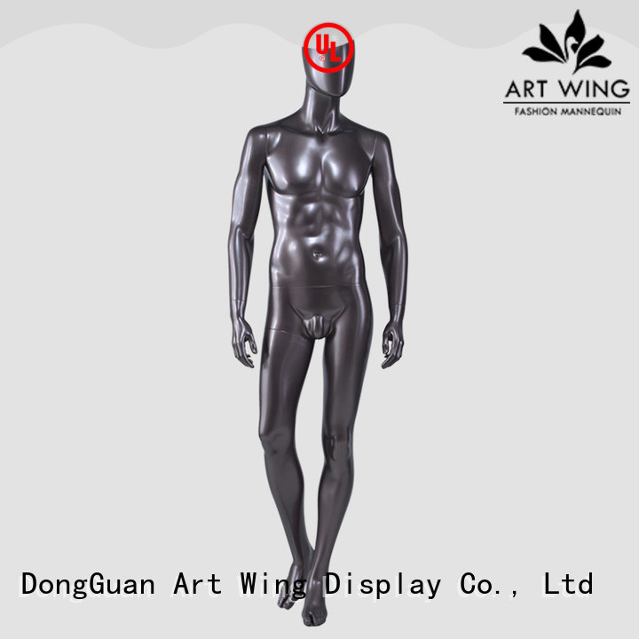 YSM-5 Strong male mannequin full body for retail store display mannequins