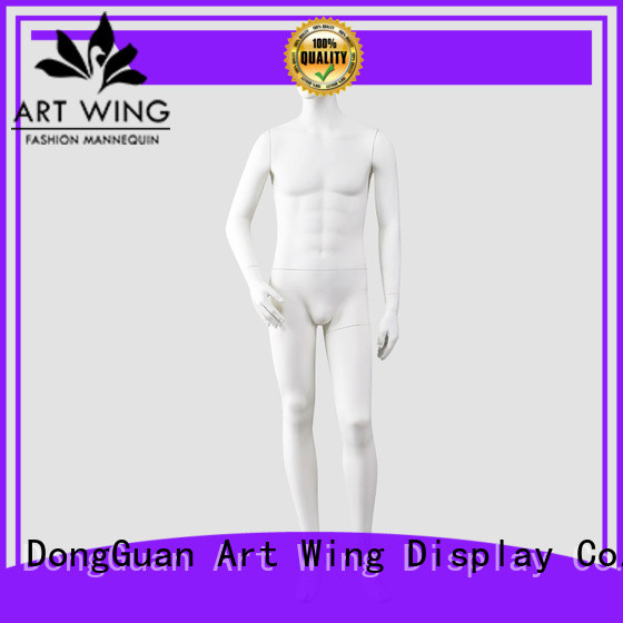 professional cloth display model manikin personalized for pants