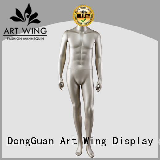 Art Wing full mannequin dummy customized for display