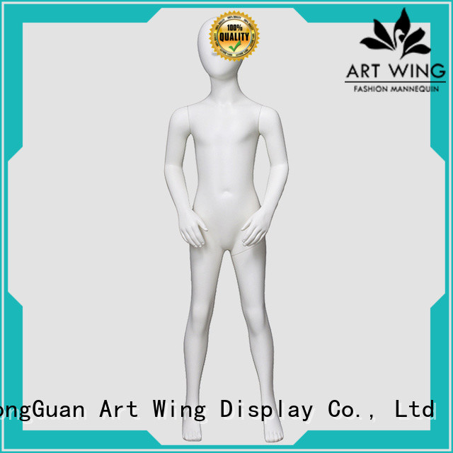 cost-effective antique child mannequin body design for store
