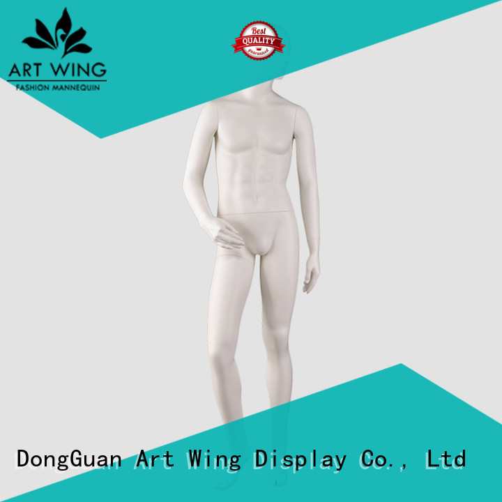 professional mannequin display stand wholesale for pants Art Wing