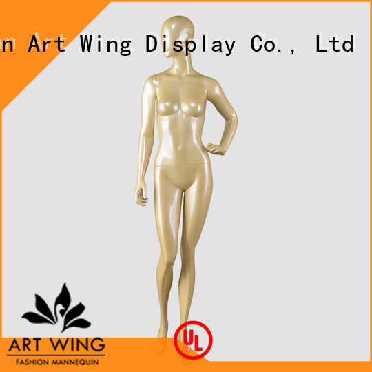 clothing woman manikin design for pants Art Wing