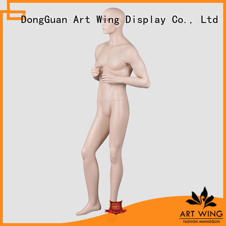 popular male sitting mannequin sitting inquire now for modelling