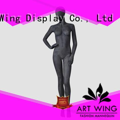 mannequin vintage vintage for store Art Wing