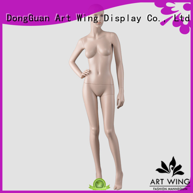 Art Wing top quality the manikin woman cusotm for clothes