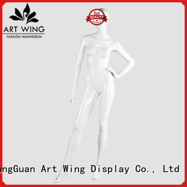 professional female mannequin body clothes wholesale for cloth shop