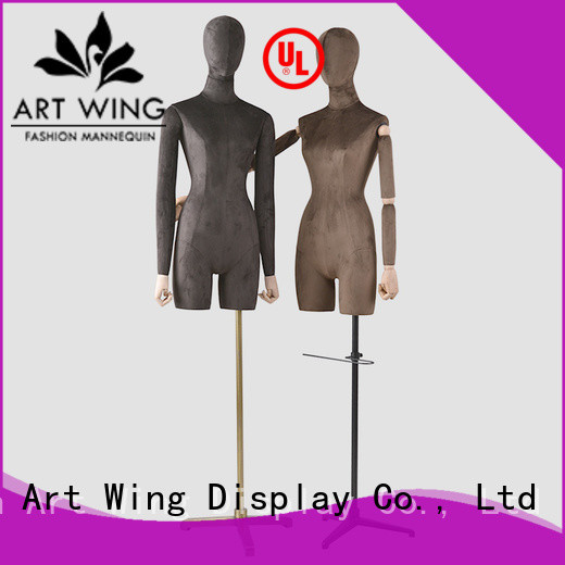 Art Wing professional custom made dress form supplier for pants