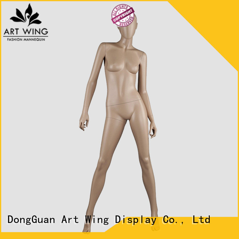quality mannequin poses fiberglass from China for mall