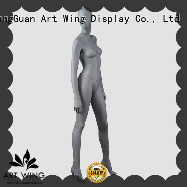 quality styling mannequins sitting supplier for shrit