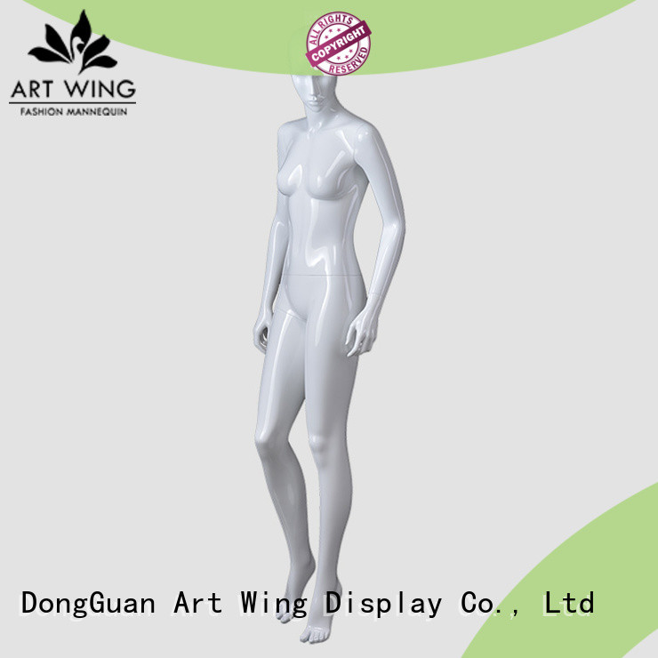 fashion display female mannequin mannequins for business Art Wing