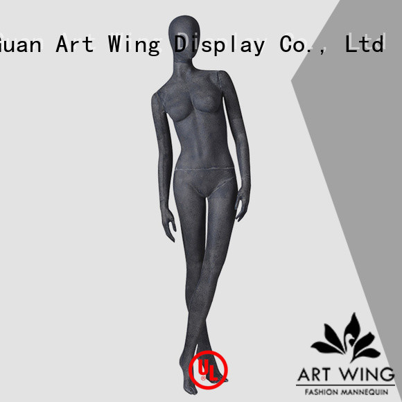 Art Wing excellent female manikin design for modelling