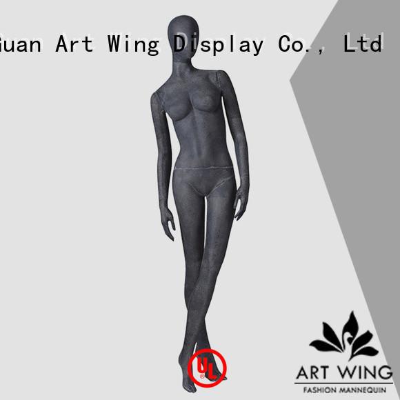 Art Wing excellent female manikin design for modelling