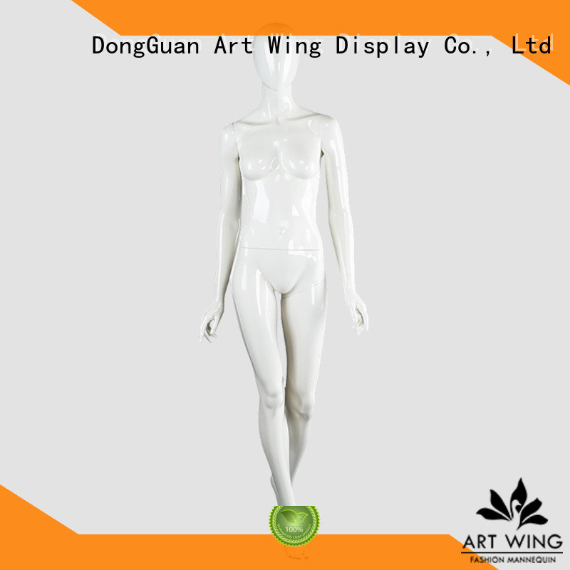 fiberglass flexible female mannequin supplier for pants Art Wing