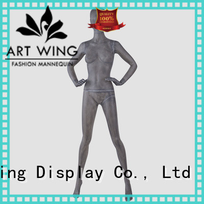 Art Wing reliable colored mannequins directly sale for business
