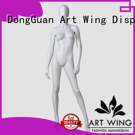 Art Wing cost-effective full size female mannequin with good price for clothes