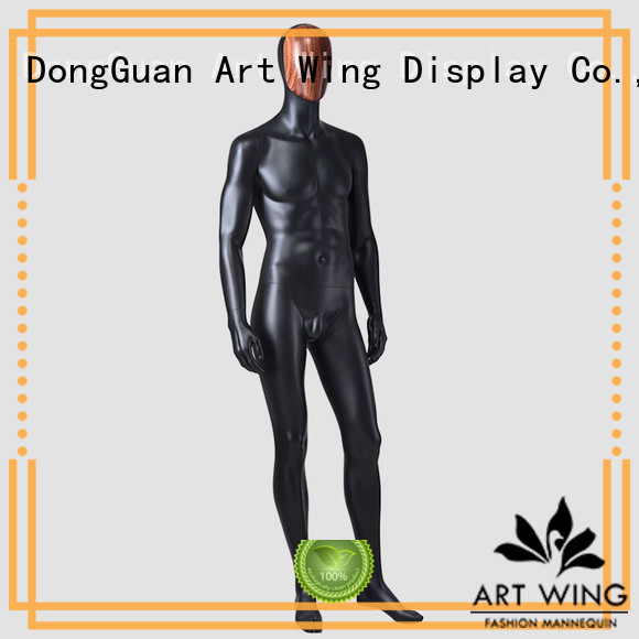 certificated male display mannequin ysm11 factory price for shrit