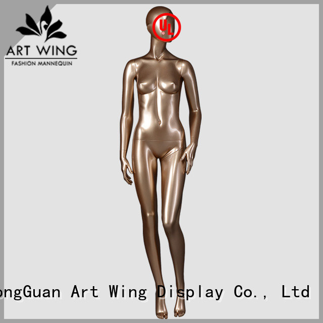 Art Wing excellent vintage female mannequin with good price for modelling