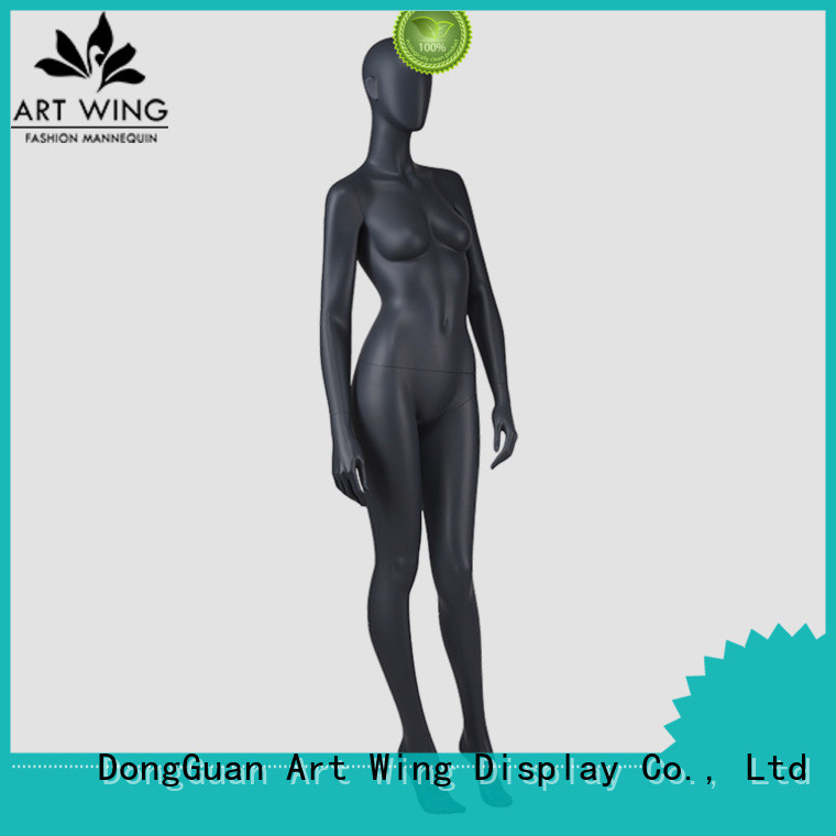 Art Wing f2203 life size female mannequin inquire now for modelling
