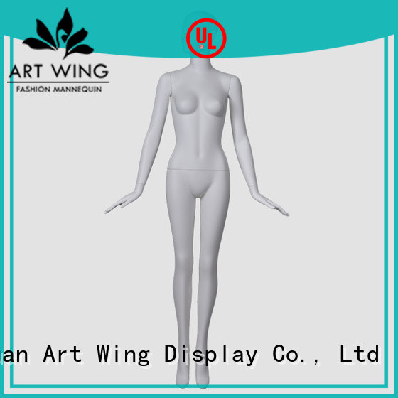 practical nude female mannequin fashionable directly sale for business