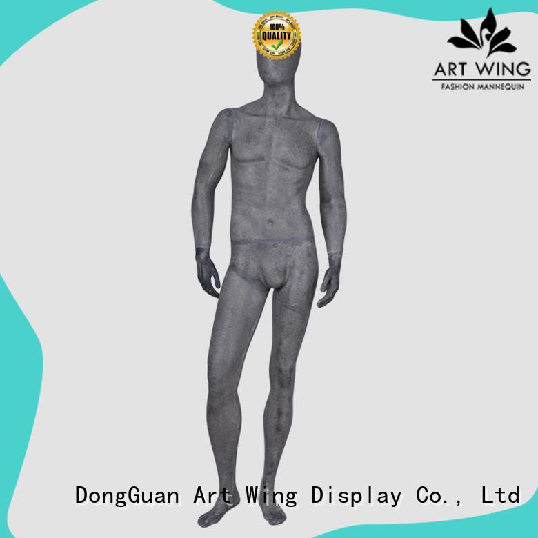 Art Wing stable custom dress form mannequin supplier for shrit