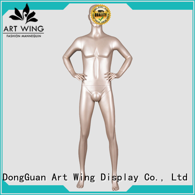 reliable fashion manikin body color directly sale for display