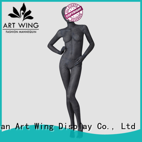 cost-effective grey female mannequin lifestyle factory for modelling