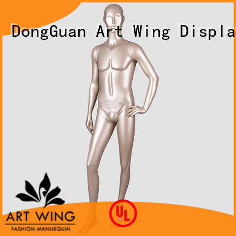 durable fashion manikin body display from China for mall