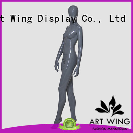 Art Wing body female mannequin online directly sale for display