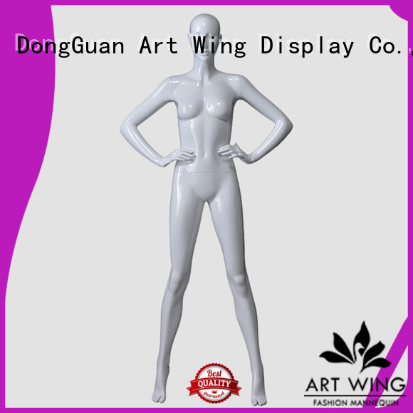 quality mannequin for making clothes suit from China for mall